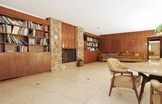 modernhomeslosangeles: Dec 2 Mid-Century Modern Open House Listings: 90049, 90077, 90210 and 90272