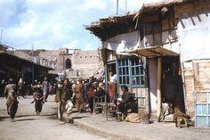 Erbil (Hawler) 1951 #Kurd #kurdistan #Erbil