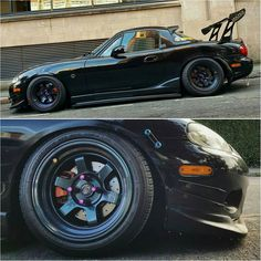 ✔ @that_low_mx5 #TopMiata Miata Wheels, Monster Miata, Mazda Mx3, Mx5 Nb, Mazda Roadster, Japan Cars, Race Cars, Bike, Mobiles
