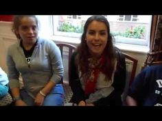 EMY 2012- Curso de inglés en Dublín