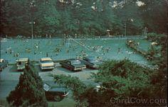 The Hollow Swimming Pool Piqua Ohio