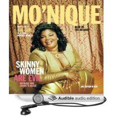Funny book...ODE TO MO'NIQUE