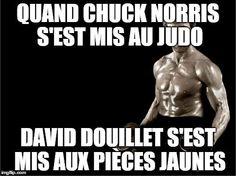 Top 21 des meilleures blagues sur Chuck Norris   Page 3
