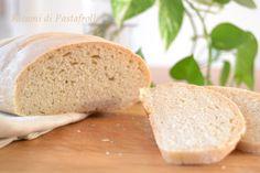 Pane comune - lievito madre