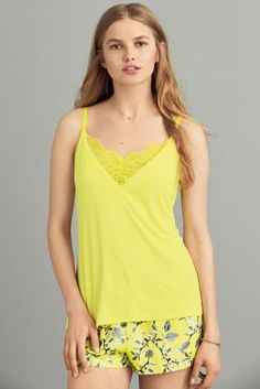 Yellow Invisible Support Vest
