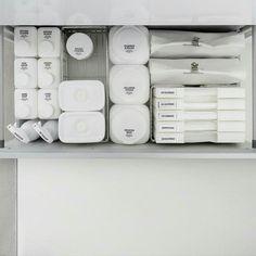 Japanese Interior, Inspired Homes, Kitchenware, Storage Organization, Cleanser, Diy And Crafts, Household, Decor, Organize