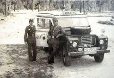 Imágenes Antiguas de la Guardia Civil.