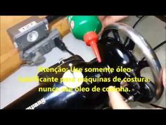 Como lubrificar a máquina de costura Singer Reta 15C - YouTube Patch Quilt, Youtube, Patches, Sewing Machine Accessories, Sewing Accessories, Sewing Tips, Lineup, Sewing Techniques, Manualidades