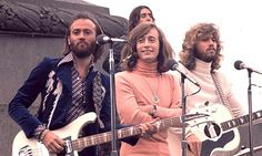 Loved the Bee Gees folk era of the 1960's.   Their 1970's disco era not so much.