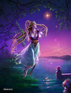 Search results for fantasy on imgfave kagaya yutaka earth goddess wales Foto Fantasy, Fantasy Kunst, Elfen Fantasy, Beautiful Fantasy Art, Fantasy Women, Fantasy Images, Angel Art, Fairy Art, Gods And Goddesses