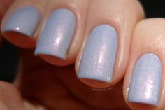 Cadillacquer She's One Of A Kind Flashback Sunday #35