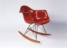 Wounderful rockingchair from Eames