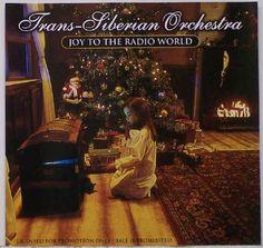 trans siberian orchestra | TRANS SIBERIAN ORCHESTRA : vinyl, cd, maxi, lp, ep for sale on CDandLP ...