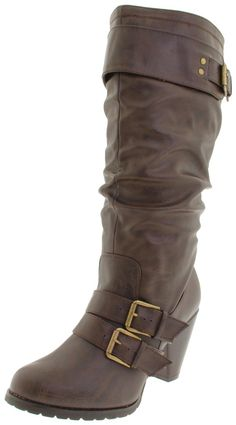 Awesome boot