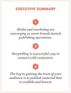 The CMO's Guide to Brand Journalism