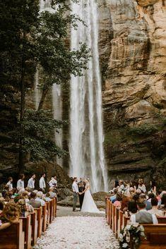 17 Unusual Wedding Venues Ideas