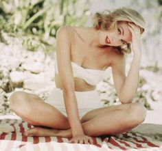Grace Kelly: the epitome of elegance