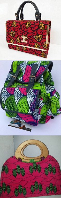 african print accessories for handbags trends