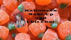 Halloween Make Up and Chit Chat Youtube Live, Halloween Make Up, How To Make