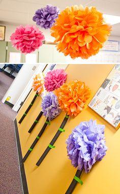 dr seuss classroom door decorations - Google Search