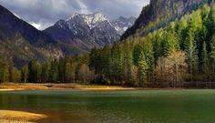 Jezersko, Slovenia