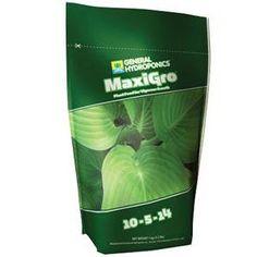 MaxiGro Plant Food f