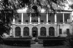 Villa Vicerè Mezzalira, Bressanvido