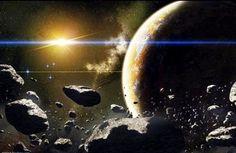 Alerta - NASA anuncia: 70 Asteroides passaram perto da Terra até o final de fevereiro 2015