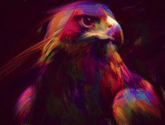 falcon bykami