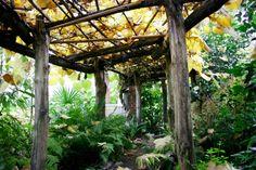 Giardini di Villa Bricherasio di Saluzzo