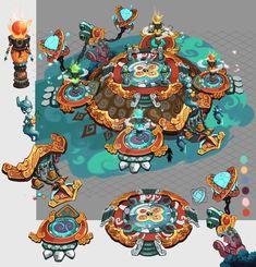 altar by ATFZ.deviantart.com on @DeviantArt