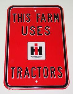 This Farm Uses IHC Tractors http://usaia.myfortunedragon.com