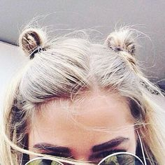 Double Top Knot