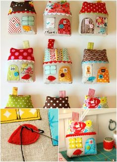 If you love sewing, then chances are you have a few fabric scraps left over. You aren't going to always have the perfect amount of fabric for a project, after all. If you've often wondered what to do with all those loose fabric scraps, we've got quite a treat for you. So with the leftover fabric...