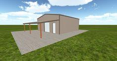 Dream 3D #steel #building #architecture via @themuellerinc http://ift.tt/1K8enge #virtual #construction #design