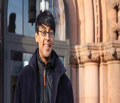 "Manjul Bhargava , an Indian origin wins ""Nobel Prize of mathematics"" … Nri Day, Delta Force, Nobel Prize, Mathematics, Divas, Indian, The Originals, Wizards, Fields"