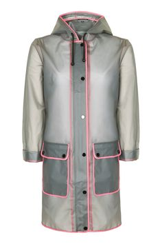 You'll Want to Trade In Your Umbrella For These 14 Stylish Raincoats