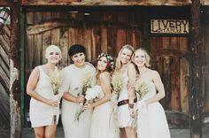 La boda de Lucía » Ideas para que tu boda sea un éxito » ¿Quieres ser mi dama de honor?