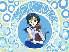 Sailor Mercury Wallpaper #204103 - Zerochan Anime Image Board