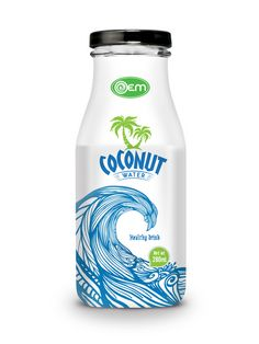 280ml OEM Coconut Water Fruit Smoothie Recipes, Juice Smoothie, Smoothie Drinks, Fruits And Vegetables List, Fruit And Vegetable Juicer, Juice Packaging, Coconut Water, Coconut Milk, Pet Bottle