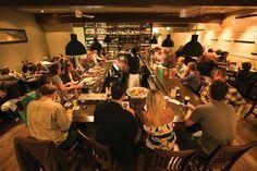 Local Jackson Hole Restaurants