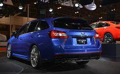 Subaru Levorg S konseptini Tokyo Otomobil Fuarı'nda tanıttı. Standart otomobile göre daha sportif bir tasarıma sahip olan konsept elden geçirilmiş ızgarası ve karbon fiber ön splitter'ı ile dikkat çekiyor. Bunların yanı sıra Levorg S konseptinin ön çamurluğunda hava girişleri ve Michelin Pilot Super Sport lastikler ile çevrelenmiş 19 inçlik Michelin jantlar ve karbon fiber ayna kapakları ile karbon fiber tavan yer alıyor.