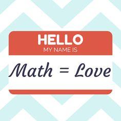 YouTube videos for class (quadratic formula to Adele's, Pi day...)