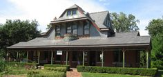 The Brookfield Historical Society is one of the Library's favorite resources for local history!