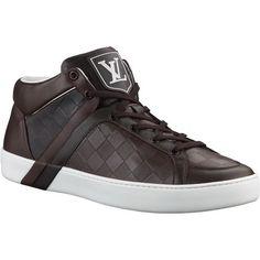 Louis Vuitton Meteor Sneaker In Leather Yrqu1Pde Buy,$237