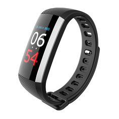 G19 Smart Bracelet Heart Rate Sport Active Clock Fitness Tracker Smart Wristband