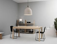 Sand Bell Pendant Lamp by Andreas Lund & Jacob Rudbeck for Normann Copenhagen