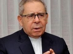 Agripino Núñez Collado renuncia al Consejo de Administración de Acero Estrella