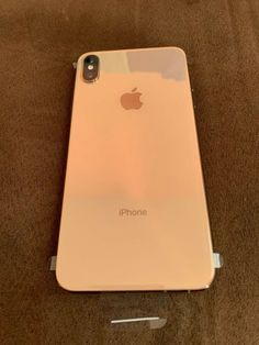 Apple iPhone XS Max 256GB Gold (Unlocked) A1921 (CDMA