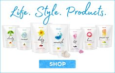 All of these product